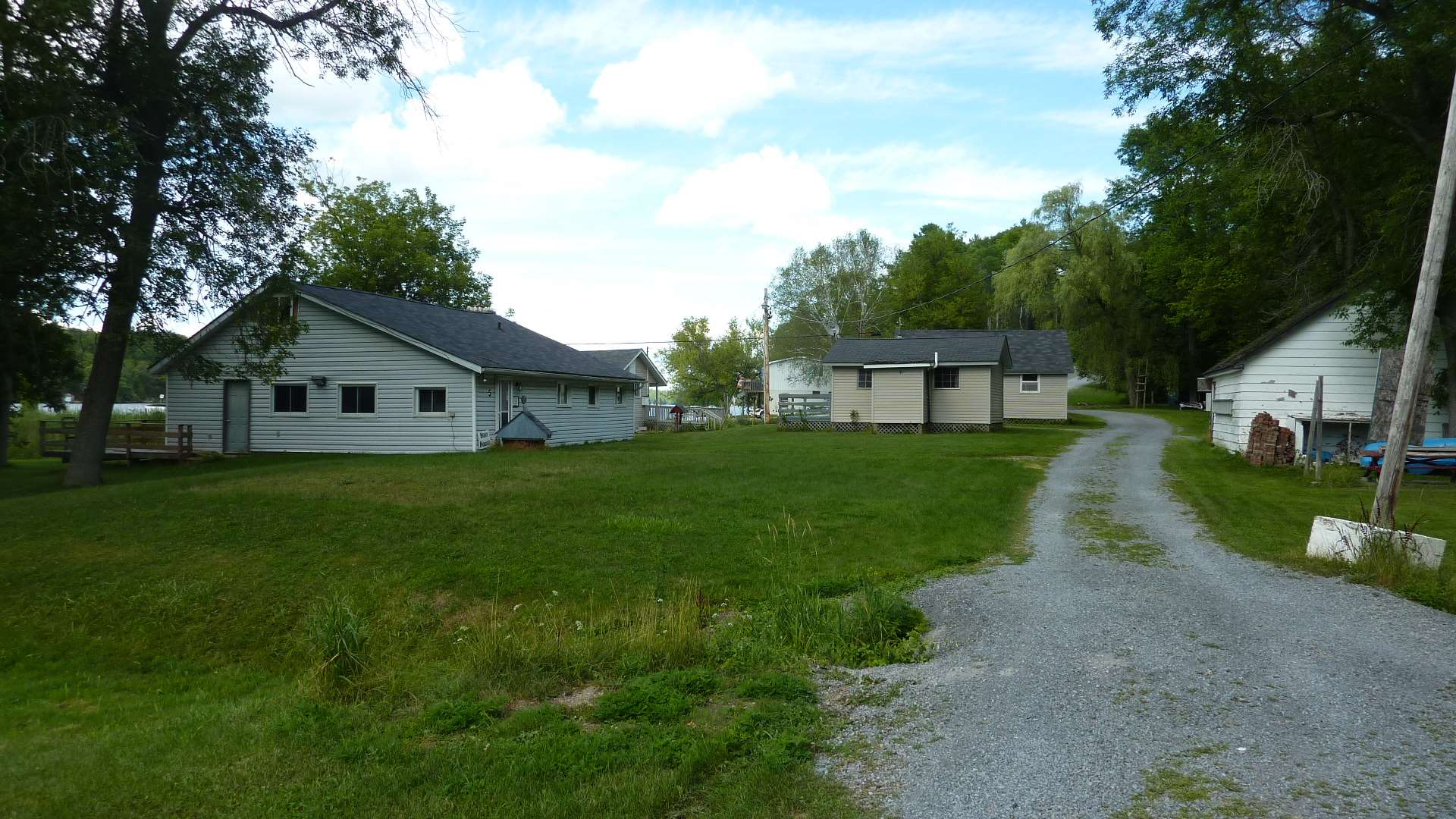 2417 Desert Lake Road, South Frontenac Ontario